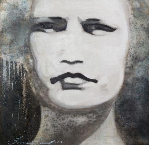 Noni's Face